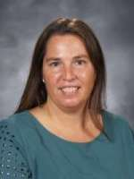 Nicole Burg - 3rd Grade