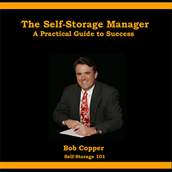 The Self Storage Manager