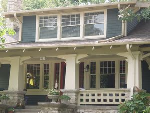 exterior house paint kansas city crestwood painting