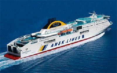 Λιμενικός έλεγχος πιστοποιητικών επιβατών πλοίων