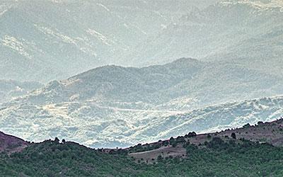 Ψηφιακή πλατφόρμα επιδόματος Ορεινών και Μειονεκτικών περιοχών