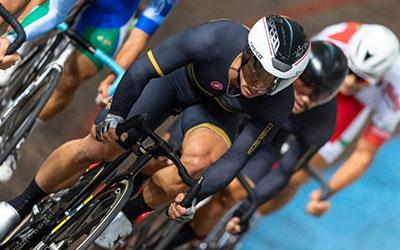 Κρητική υπεροχή στο Πανελλήνιο Πρωτάθλημα ποδηλασίας