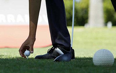 Νέες προδιαγραφές γηπέδων γκολφ