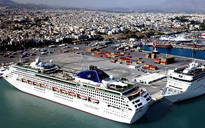 Οδηγίες επιβίβασης σε πλοίο