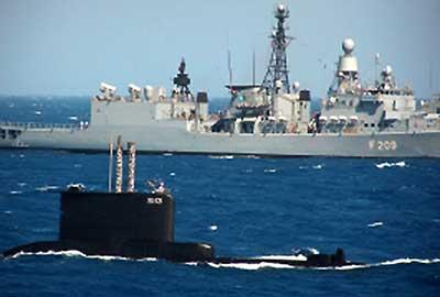 Προσλήψεις Πολεμικού Ναυτικού