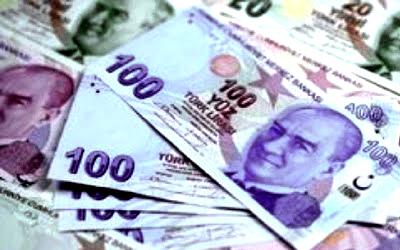 Πτώση τουρκικής λίρας