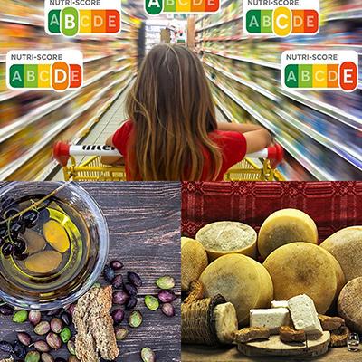 Ευρωπαϊκή υποβάθμιση Κρητικής Διατροφής