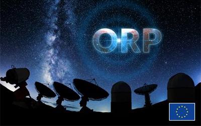 ΙΤΕ στο μεγαλύτερο δίκτυο αστρονομίας