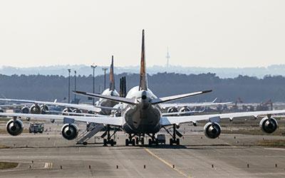 Απευθείας πτήσεις Delta Air Lines προς Αθήνα