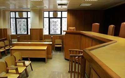 Διακοπές συνεδριάσεων Δικαστηρίων