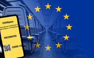 Ευρωπαϊκό Πιστοποιητικό COVID