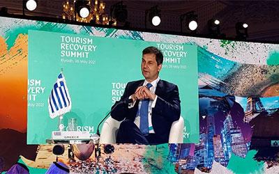 Αραβικές τουριστικές επενδύσεις