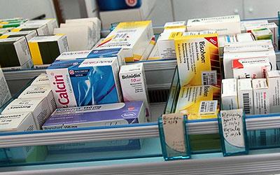 Φαρμακευτική νομοθεσία ΕΕ