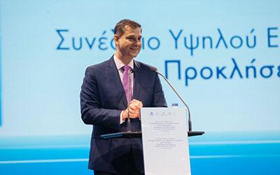 Άρωμα Ελλάδας στην ηγεσία του UNWTO