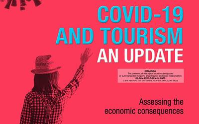 Παγκόσμιες απώλειες τουριστικής οικονομίας