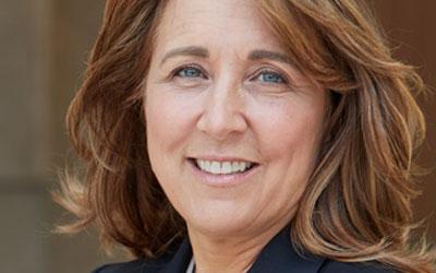 Διορισμός Carolyn Rogers