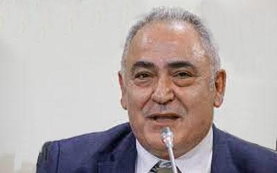 Νέος Πρόεδρος ΚΕΕΕ