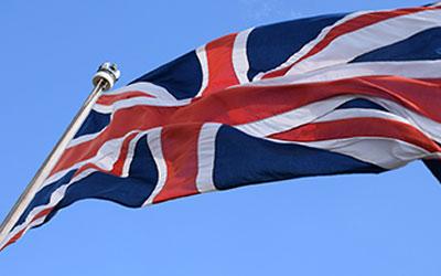 Εισαγωγή προϊόντων στην Μ. Βρετανία