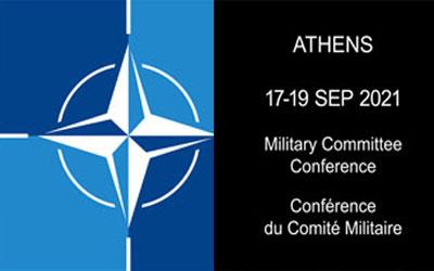 Διάσκεψη στρατιωτικών αρχηγών ΝΑΤΟ