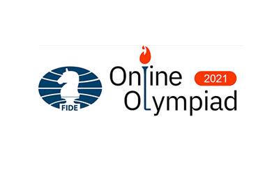 FIDE Online Olympiad 2021