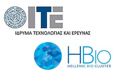 Ερευνητική συνεργασία ΙΤΕ – HBIO