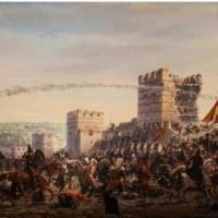 29 Μαίου 1453…Η Πόλις εάλω... Το ιστορικό της Άλωσης και της θυσίας