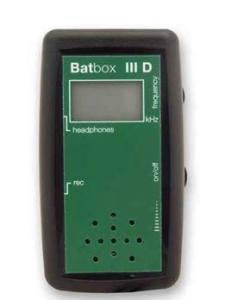 Batbox IIID hétédoryne