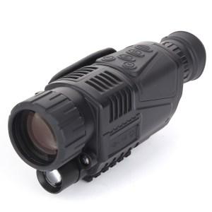 Monoculaire infrarouges de vision nocturne
