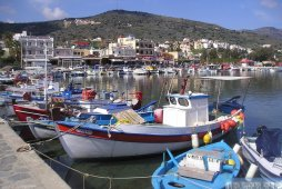 Elounda Crete Photos