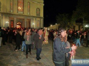 Greek Orthodox Easter