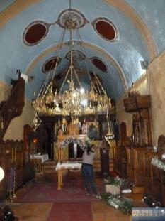 Monastery Vidani