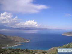 Gulf of Merabellou