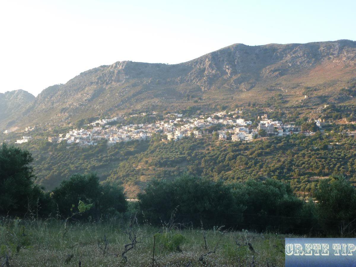 village of Vrachasi