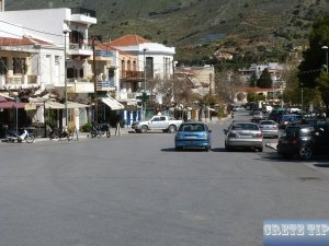 places on Crete now seem to be extinc