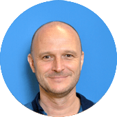 Bruno Plumat Ergothérapeute
