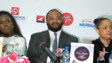 Photo of L'Athénée de la Gombe va vibrer au rythme de Moïse Mbiye ce samedi 21 décembre