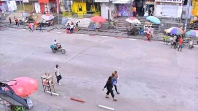 Photo of Kinshasa : Réouverture de l'avenue Victoire