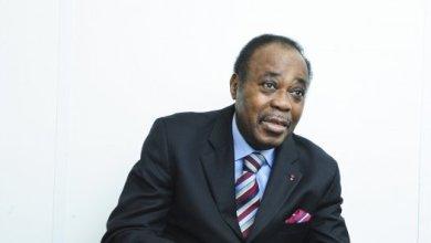 Photo of Décès d'Edem Kodjo, ancien Secrétaire Général de l'OUA.