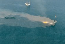 Photo of Exploitation pétrolière : La RDC entre le marteau et l'enclume?