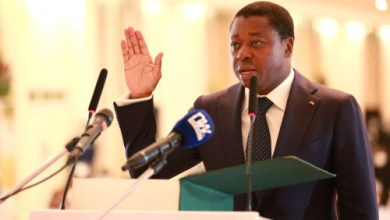 Photo of Togo : Quatrième mandat présidentiel pour Faure Gnassingbé