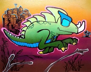 Run-Reptile