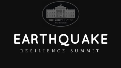 EARTHQUAKE WH Summit