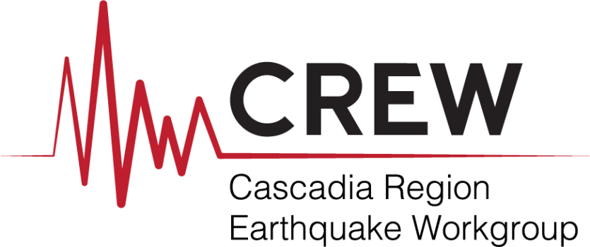 History of Earthquakes in Cascadia – CREW