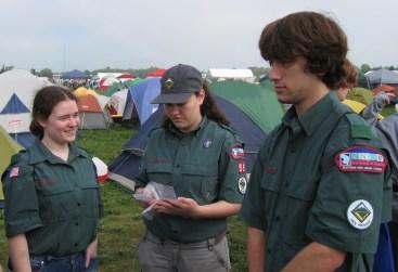crew Leadership planning