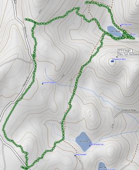 July 1st Hike