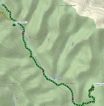 6-Trail Day 2