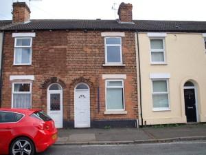Clarence Street, Burton on Trent