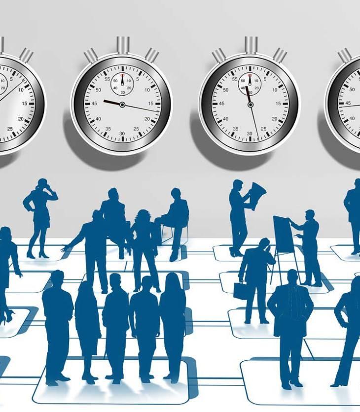 38 5 stunden woche tägliche arbeitszeit - warum ist es so beliebt?