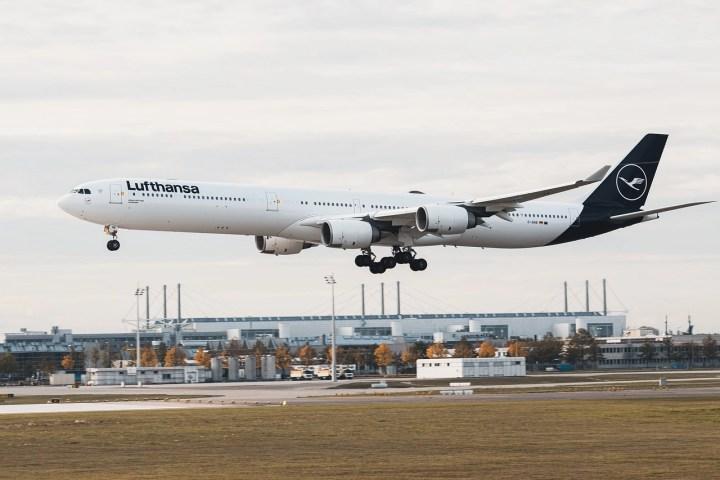 aircraft, airport, travel