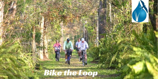 Bike the loop